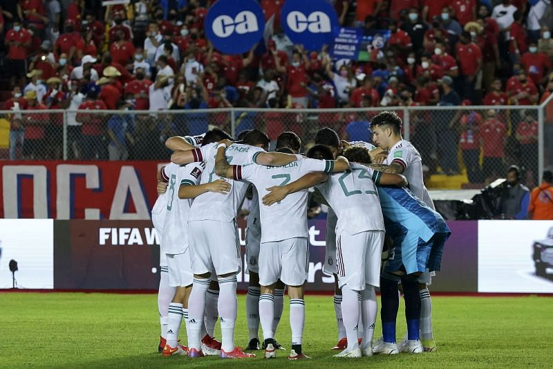 Panama v Mexico - Concacaf 2022 FIFA World Cup Qualifiers