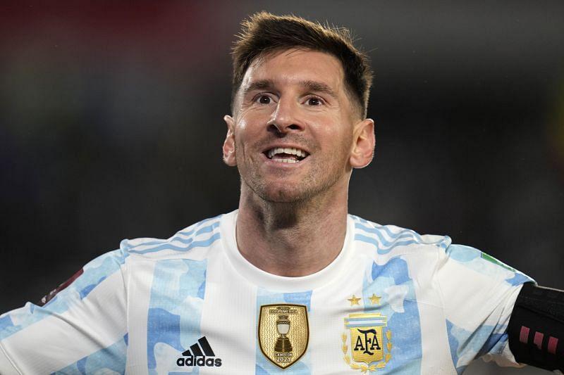 Argentina v Bolivia - FIFA World Cup 2022 Qatar Qualifier