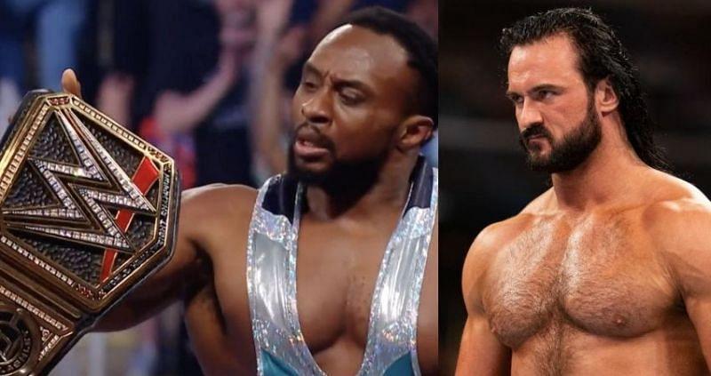 WWE Raw में इस हफ्ते बिग ई ने रचा इतिहास