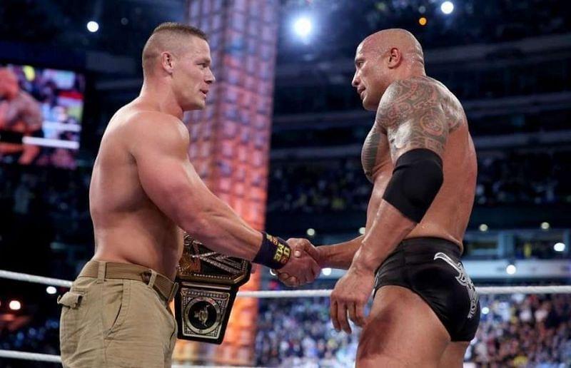 WWE में कई सारे ड्रीम मैच हुए हैं लेकिन कुछ फैंस को आज भी याद आते हैं