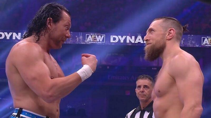 How did AEW Dynamite: Grand Slam do in viewership last night?