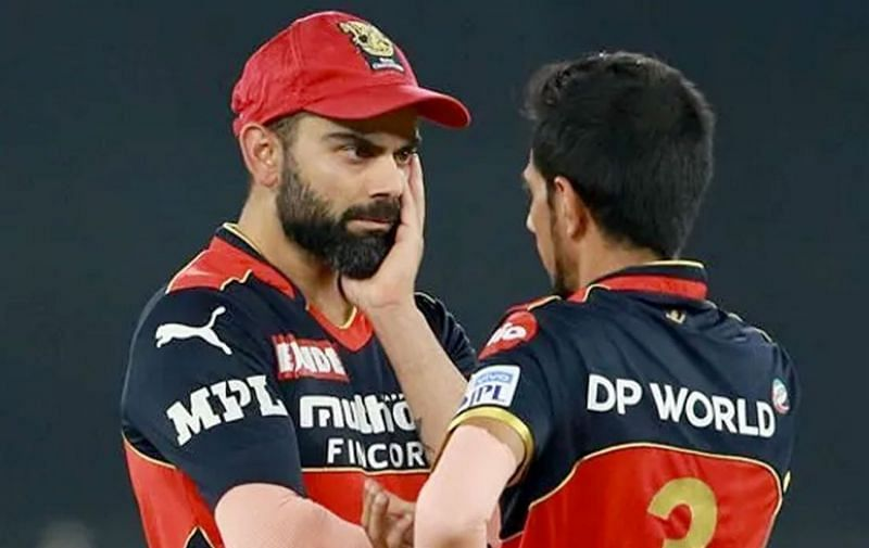 RCB will resume their IPL 2021 campaign on Monday with their clash against KKR.