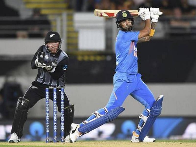 India and New Zealand are in Group 2 for the Super 12 stage