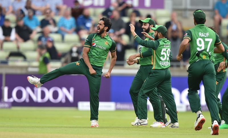वनडे सीरीज के मुकाबले रावलपिण्डी में खेले जाएँगे