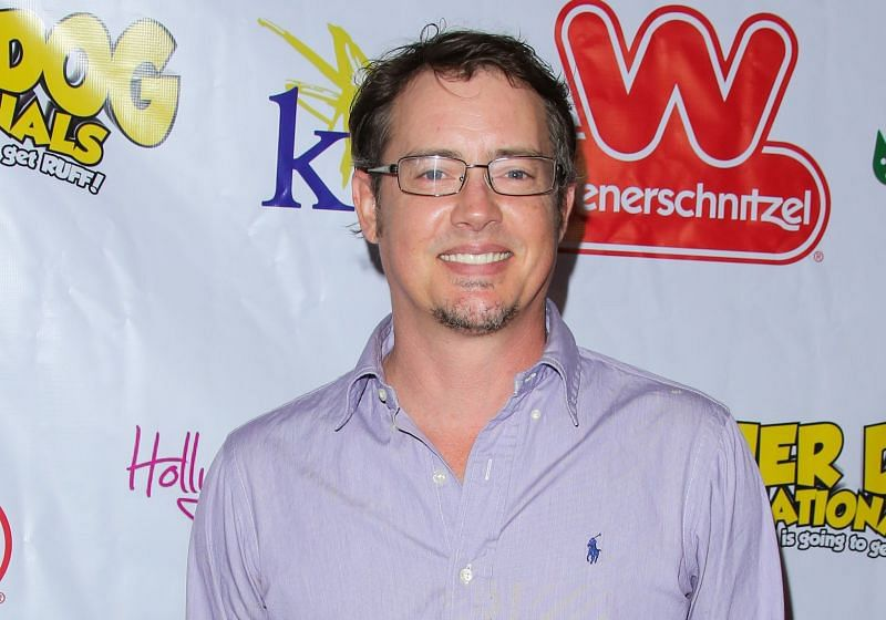 Jason London was recently arrested on charges of intoxication and leaving the accident site. (Image via Getty Images)
