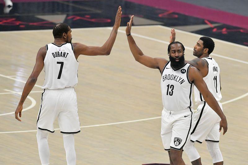 Brooklyn Nets vs Cleveland Cavaliers