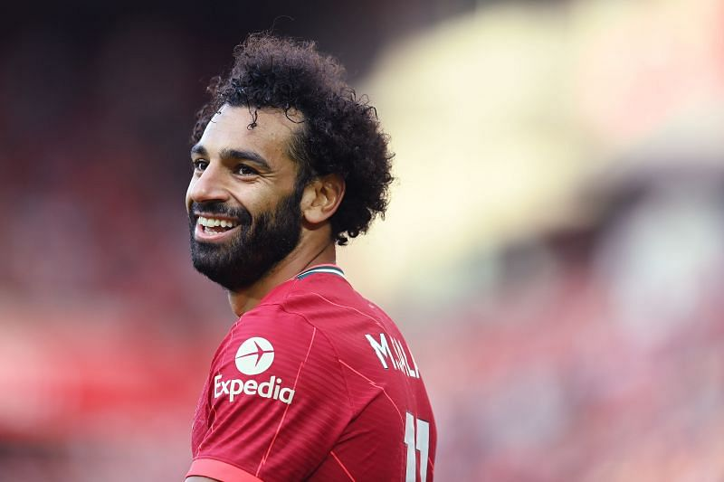 Real Madrid could target Mohamed Salah next summer