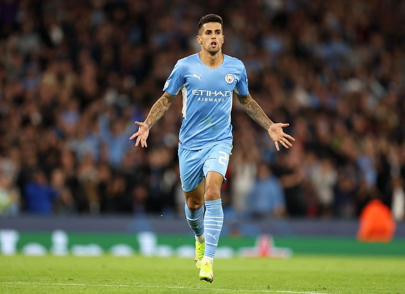 Manchester City v RB Leipzig: Grupo A - UEFA Champions League