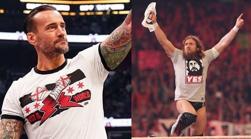 WWE के 5 पूर्व वर्ल्ड चैंपियंस ने 2021 में AEW जॉइन की