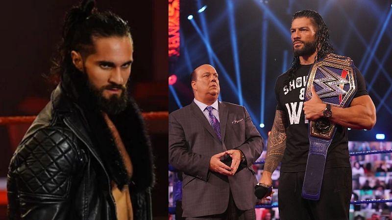 WWE ने SmackDown के जरिए 5 बातें इशारों-इशारों में बताई