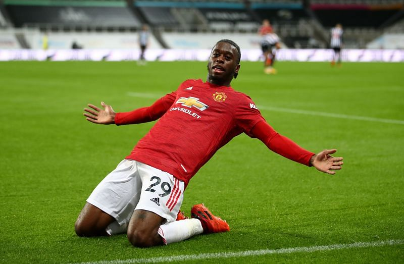 Wan-Bissaka has won over Manchester United fans in no time