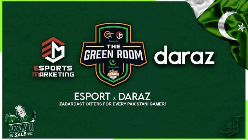 Image via Esports Marketing Pakistan