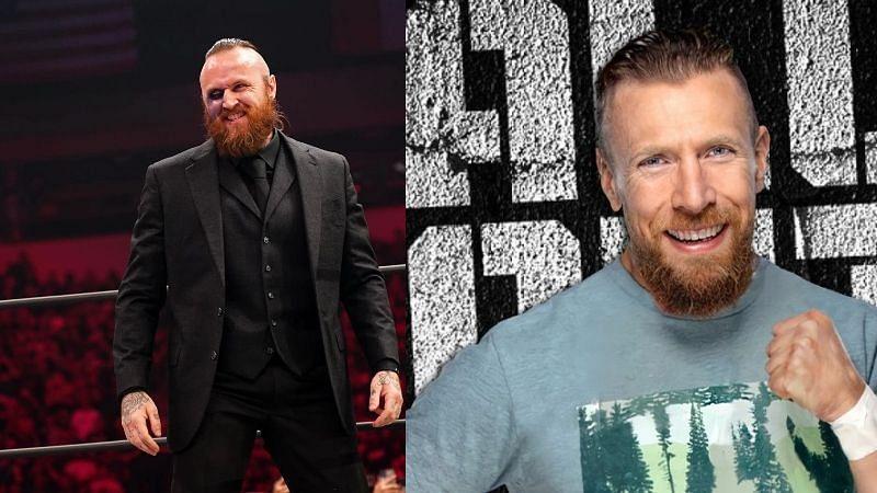 WWE सुपरस्टार्स जो 2021 में AEW में जा चुके हैं