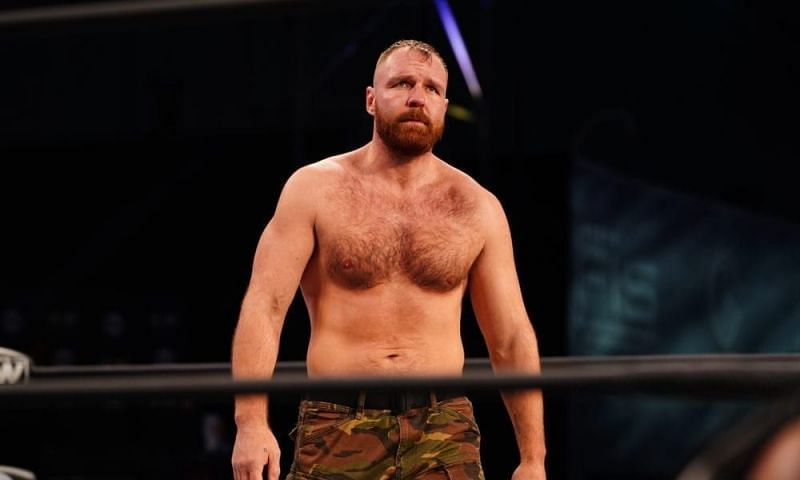 Jon Moxley will not be appearing at NJPW Battle in the Valley
