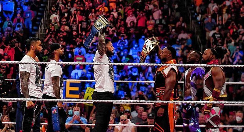 Did The Tribal Chief help WWE RAW's viewership this week?