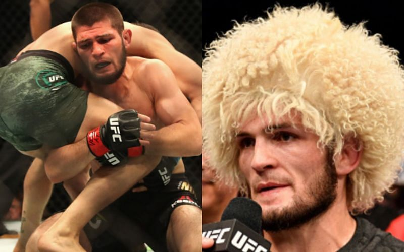 Khabib Nurmagomedov is widely revered for his outstanding grappling skills