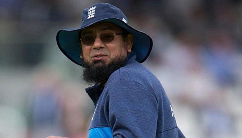 Saqlain Mushtaq had coaching stints with international sides
