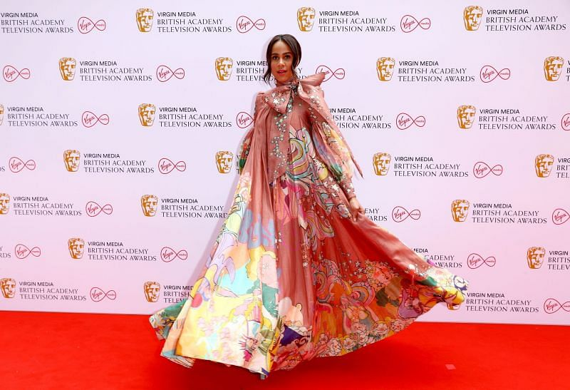 Zawe Ashton is a popular actress (Image via Getty Images)