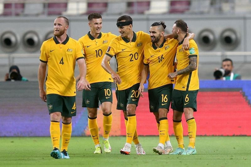 Vietnam vs Australia prediction, preview, team news and more | 2022 FIFA  World Cup qualifiers