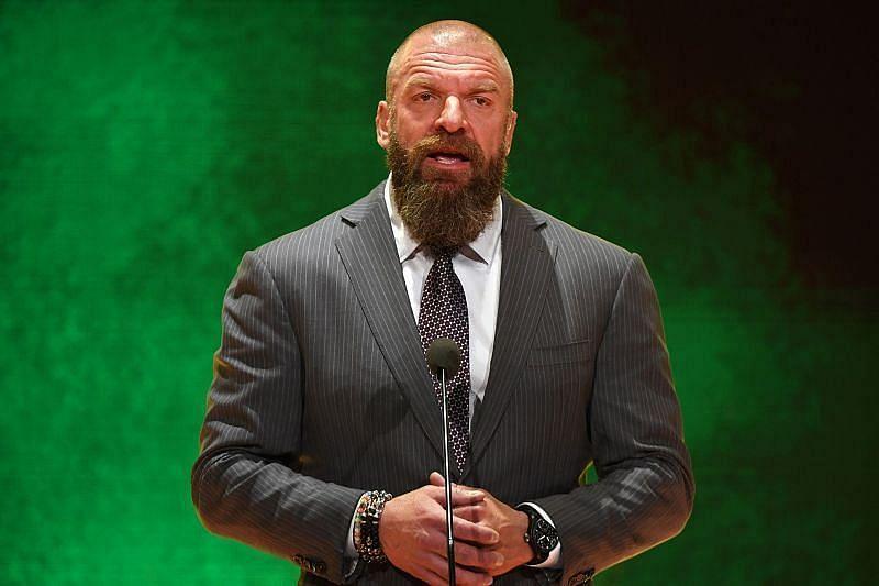 WWE दिग्गज ट्रिपल एच को लेकर बुरी खबर सामने आई