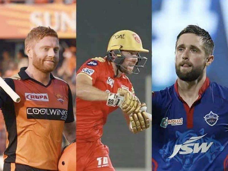 इंग्लैंड की टेस्ट टीम के तीन सदस्यों ने आईपीएल के दूसरे चरण से अपना नाम वापस ले लिया है