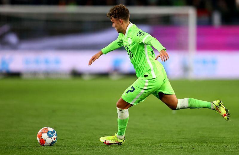 VfL Wolfsburg play Hoffenheim in a Bundesliga game on Saturday