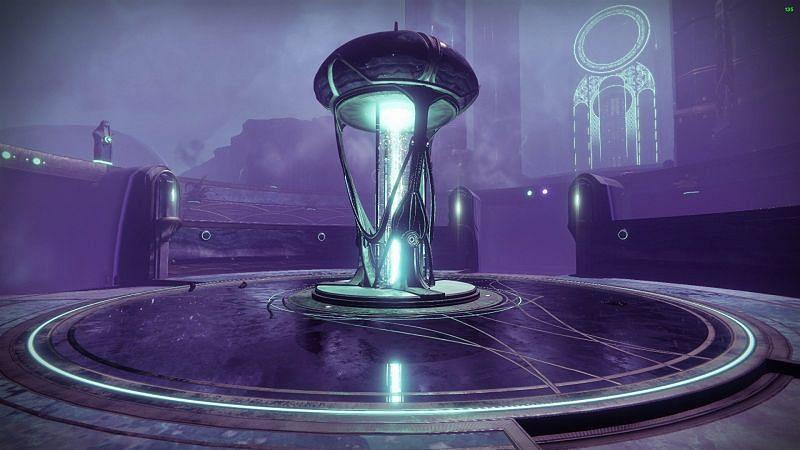 Destiny 2 Season of the Lost, Astral Alignment (Image via Bungie)