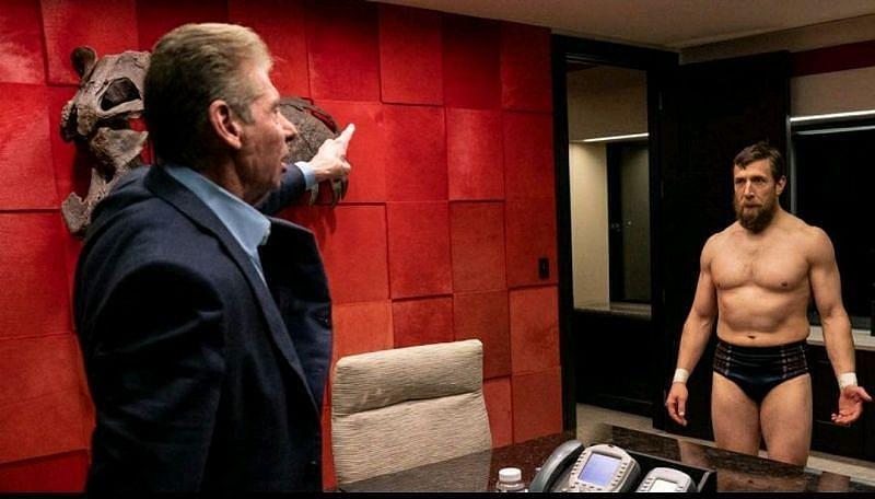 WWE दिग्गज डेनियल ब्रायन ने AEW में डेब्यू कर सभी को चौंकाया