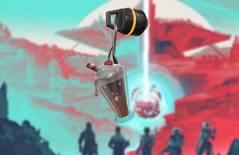 Friend of the Root Beer Gun (Image via Riot Games)