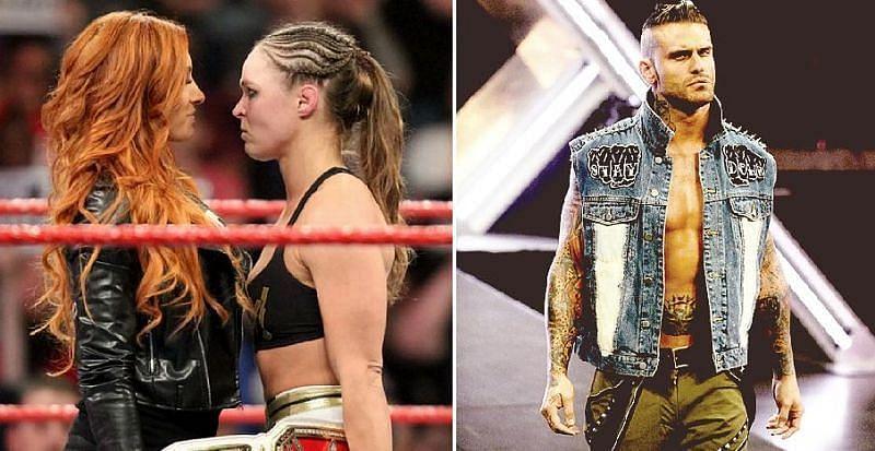 WWE में काफी सारे रेसलर्स फैंस को बहुत जल्द दिखने वाले हैं