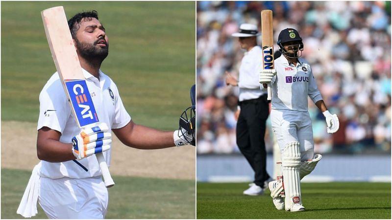 भारत के लिए विश्व टेस्ट चैंपियनशिप में कई बल्लेबाजों ने शानदार प्रदर्शन किया