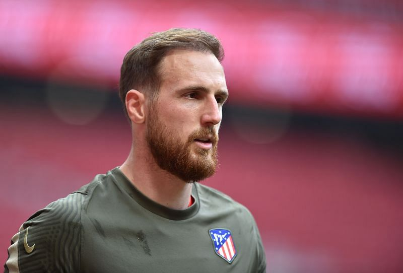 Jan Oblak has been a key player for Atletico Madrid.