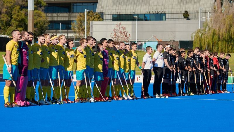 Hockey Australia pulled out of the upcoming FIH tournaments