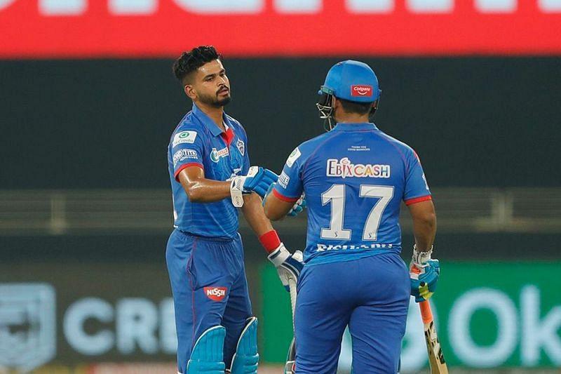 ऋषभ पन्त आईपीएल के दूसरे चरण में भी दिल्ली के कप्तान बने रहेंगे (Photo - IPL)
