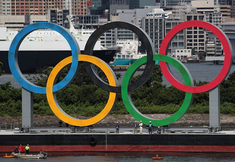 North Korea has been suspended from the International Olympic Committee.