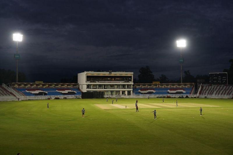 Photo Credit - Pakistan Cricket Board