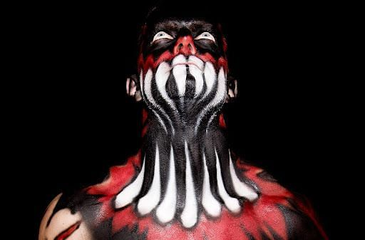 Who is the Demon King? and why does he consume the man known as Finn Balor