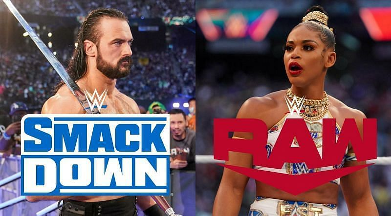WWE Draft 2021 में इस बार फैंस को आएगा मजा
