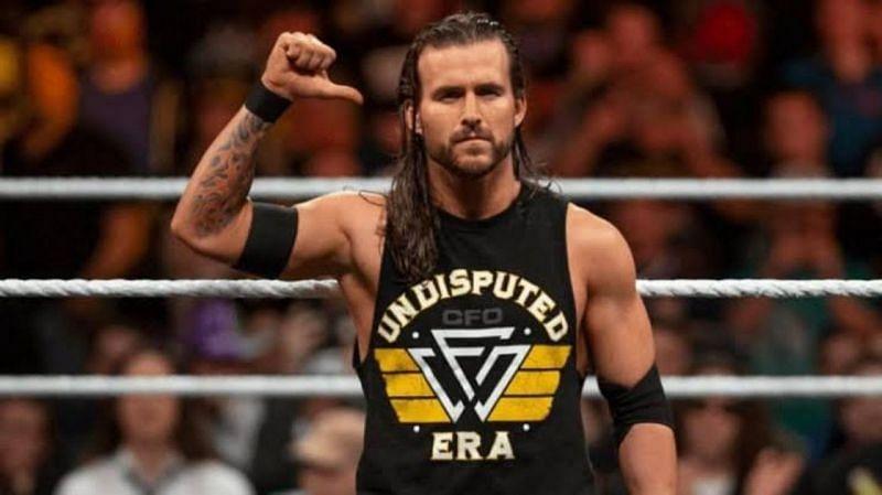 WWE का हिस्सा रह चुके एडम कोल ने All Out के जरिए अपना AEW डेब्यू किया