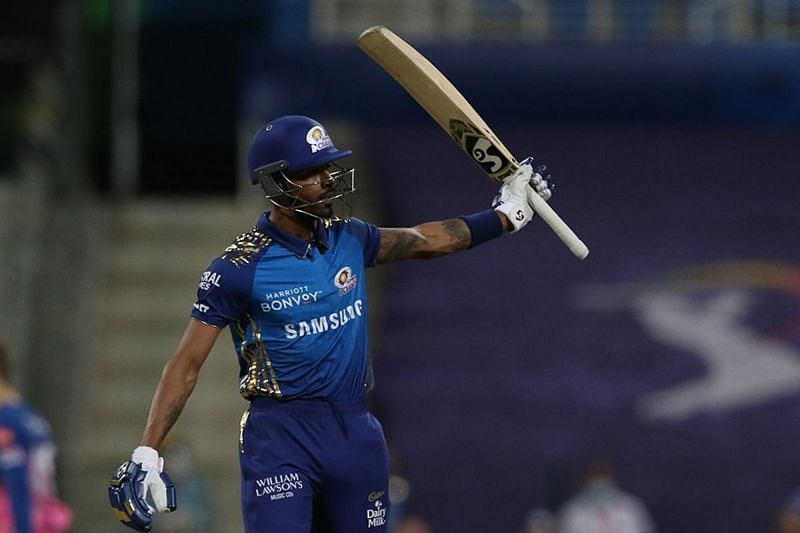 Hardik Pandya has played some good cameos against RCB in IPL (Image Courtesy: IPLT20.com)
