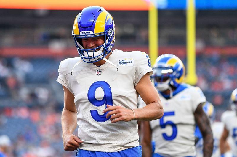 Los Angeles Rams quarterback <a href='https://www.sportskeeda.com/player/matthew-stafford' target='_blank' rel='noopener noreferrer'>