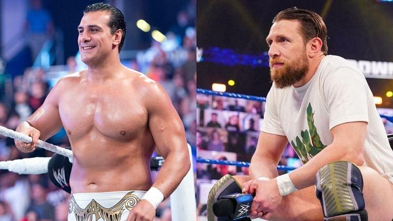 WWE सुपरस्टार्स को खराब बर्ताव के लिए निकाला गया