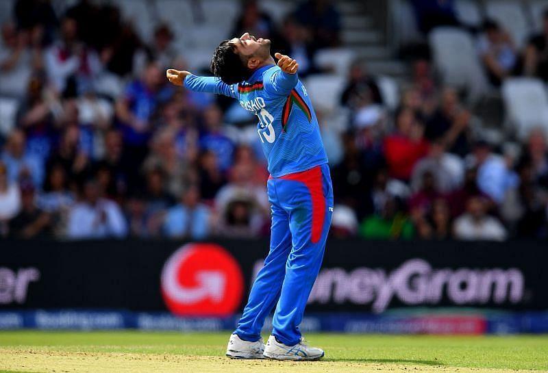 राशिद खान ने अचानक टी20 टीम की कप्तानी छोड़ दी