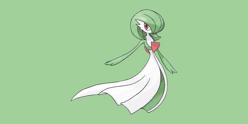 Gardevoir has gone through ups and downs in Pokemon GO but currently stands as a top Fairy-type attacker (Image via Niantic).
