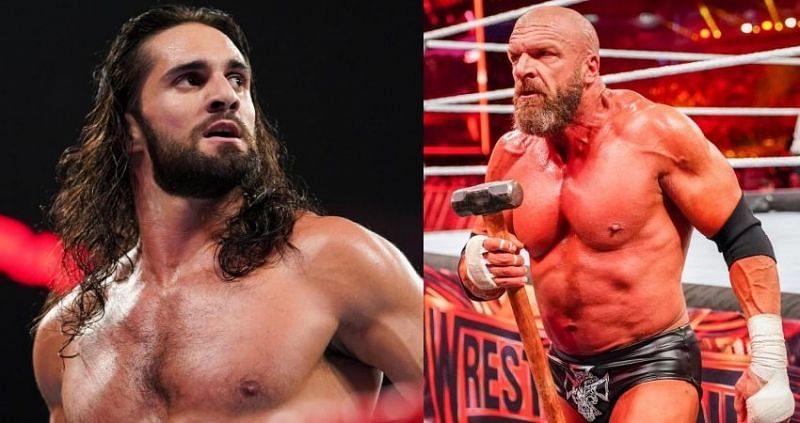 WWE सुपरस्टार्स जिनके खिलाफ ट्रिपल एच को रिटायरमेंट मैच लड़ना चाहिए