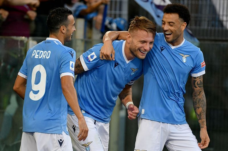 Lazio need to win this game