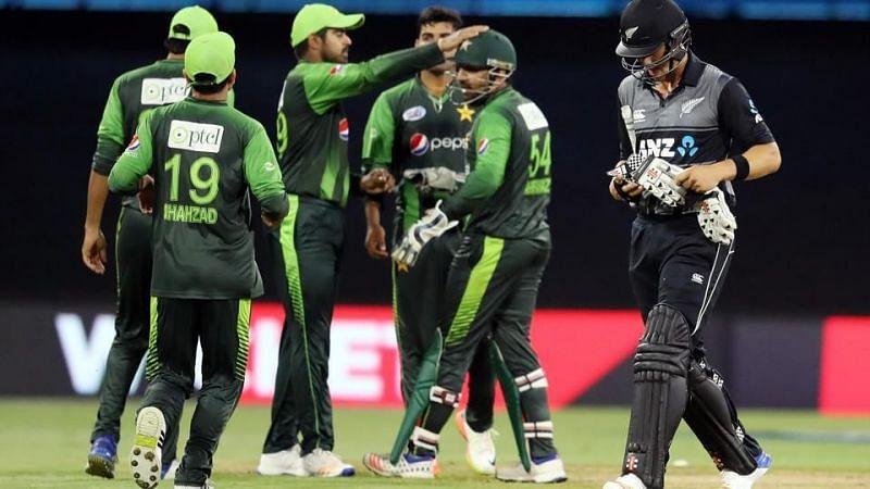 न्यूजीलैंड को पाकिस्तान दौरे पर टी20 सीरीज के अलावा वनडे सीरीज भी खेलनी है
