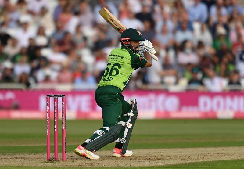 It seems Babar Azam, the captain of Pakistan, wasn't involved in the selection process
