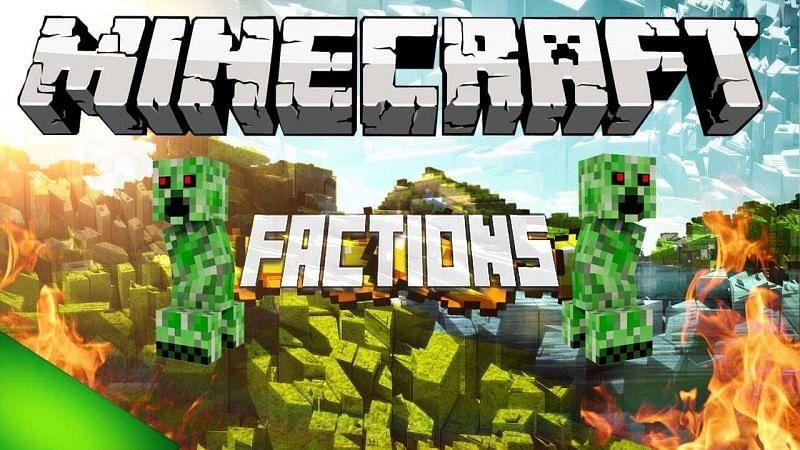 Οι διακομιστές φατριών Minecraft είναι πολύ δημοφιλείς για το PVP και απαιτούν τακτικό σχεδιασμό παρόμοιο με την ικανότητα μάχης (στην εικόνα μέσω Mojang).