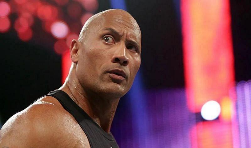WWE दिग्गज द रॉक को लेकर बड़ी प्रतिक्रिया सामने आई